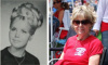 Shirley Hesch, '67. OUR PHOTOS, THEN AND NOW.